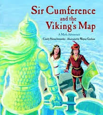 Sir Cumference and the Viking's Map (BC5)