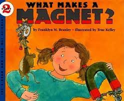 What Makes a Magnet? (Stage 2 ) Easy Read