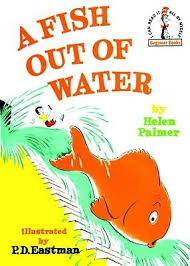 A Fish Out of Water Dr. Seuss (BCK)