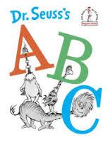 Level Beginner Reading: Dr. Seuss's ABC (BCK)
