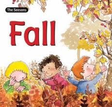 Fall (Seasons) (BCK, BC1)