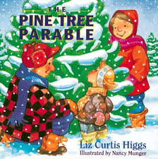Pine Tree Parable: The Parable Series