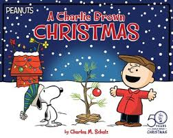 Charlie Brown Christmas (gift idea)