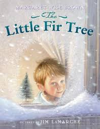 Little Fir Tree (Christmas)