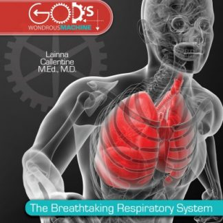 Breathtaking Respiratory System (HCOS5, BC5) Master Books