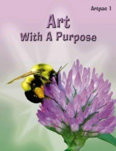 Art With A Purpose Artpac 1 (faith-based, BC1)