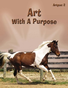 Art With A Purpose Artpac 2 (BC2)