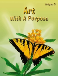 Art With A Purpose Artpac 3 (BC3)