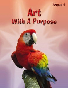 Art With A Purpose Artpac 4 (BC4)
