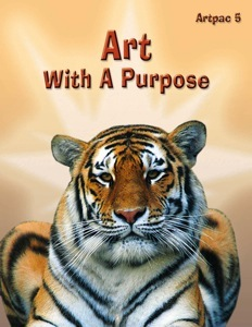 Art With A Purpose Artpac 5 (BC5)