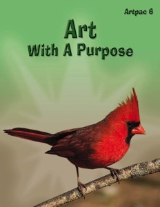 Art With A Purpose Artpac 6 (BC6)