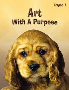 Art With A Purpose Artpac 7
