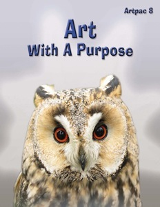 Art With A Purpose Artpac 8