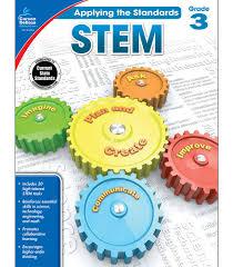 STEM Workbook Grade 3 (BC3)