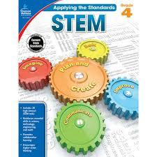 STEM Workbook Grade 4 (BC4)