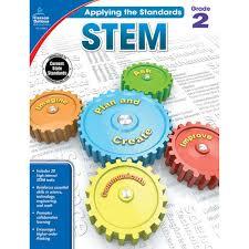 STEM Workbook Grade 2 (CP2, BC2)