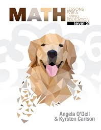 Math Lessons for a Living Education Grade 2 (HCOS2, BC2,Faith Based, Master Books)