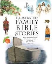 Illustrated Family Bible Stories (Master Books)