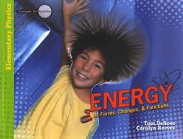 Energy Its Forms, Changes, Functions - Investigate the Possibilities (Master Books) Faith-based (CP4, BC4)