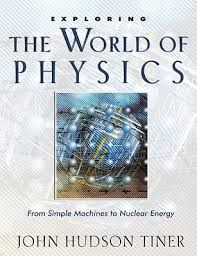 Exploring the World of Physics (Master Books) BC8,HCOS8, Faith-based
