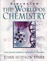 Exploring the World of Chemistry (Master Books) Faith-based