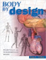 Body by Design (Human Body, Master Books) Faith-based