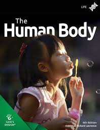 God's Design for Life: The Human Body (BC5)