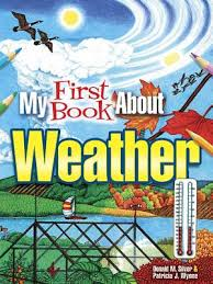 My First Book about Weather (BC2)