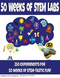 50 Weeks of Stem Labs