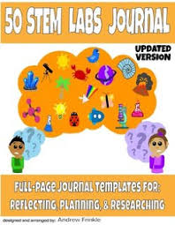 50 Stem Labs Journal