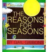 Reasons for Seasons (BC1) (Earth, Seasons)