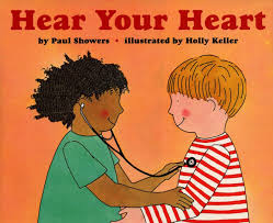 Hear Your Heart ( Let's Read-And-Find-Out Science) (Body)