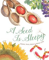 A Seed Is Sleepy (garden, soil, plants) (BCK)
