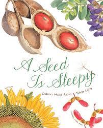 A Seed Is Sleepy (garden, soil, plants) (BCK)
