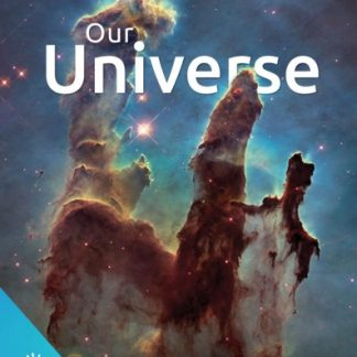 God's Design for Heaven & Earth: Our Universe (Faith-based, BC6)