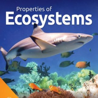 God's Design for Chemistry & Ecology: Properties of Ecosystems (Faith-based, HCOS3, BC3, BC4)