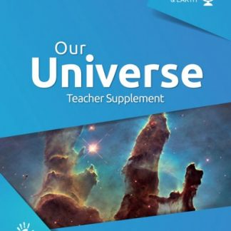 God's Design for Heaven & Earth: Our Universe (Teacher Supplement, Faith-based, BC6)