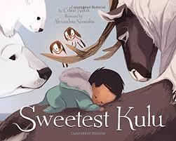 Sweetest Kulu (First Nations)
