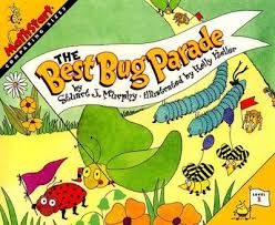 Best Bug Parade ( Mathstart: Level 1) (comparing sizes, BC1, BCK)