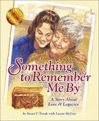 Something to Remember Me By (Come Sit By Me Vol 2, BCK, BC1, HCOS1)