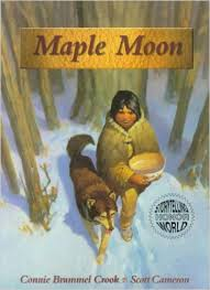 Maple Moon (First Nations)