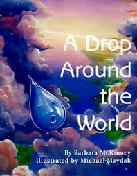 A Drop Around the World (Water, BC2, HCOS2)