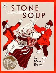 Stone Soup: An Old Tale (CP2, BC2, HCOS2)