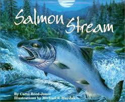 Salmon Stream (BC2, HCOS2)