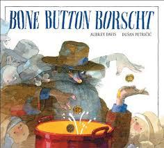 Bone Button Borscht (Come Sit By Me Vol. 1, BCK, BC1,HCOSK)