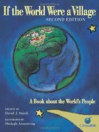 If The World Were A Village A Book about the World's People (BC2, BC6)
