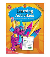 Learning Activities Workbook K