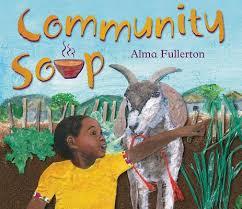 Community Soup (BCK,BC1)