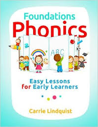 Foundations Phonics ( Faith-Based)