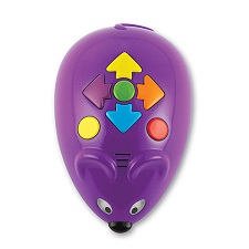 Code & Go Programmable Robot Mouse Jack (Coding, Stem, BCK, BC1, BC2, BC3, BC4, BC5)